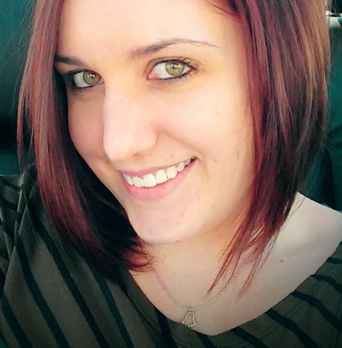 Whitney Hutchinson. MSW Student Support Specialist
