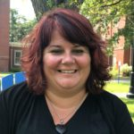 Jenn O'Neil, Program Manager, Master of Social Work Program at UNE Online