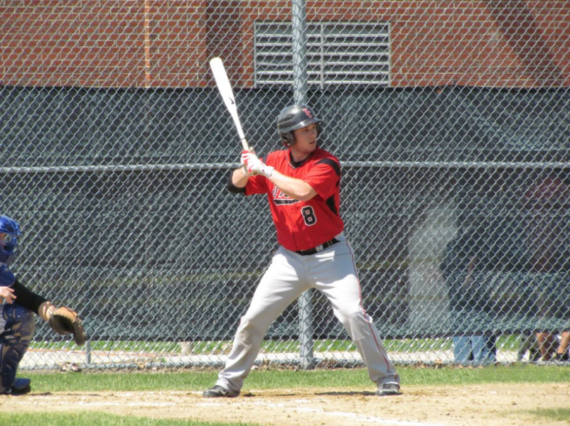 Colby Averill at Bat