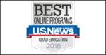 US News World Report Grad Education 2018