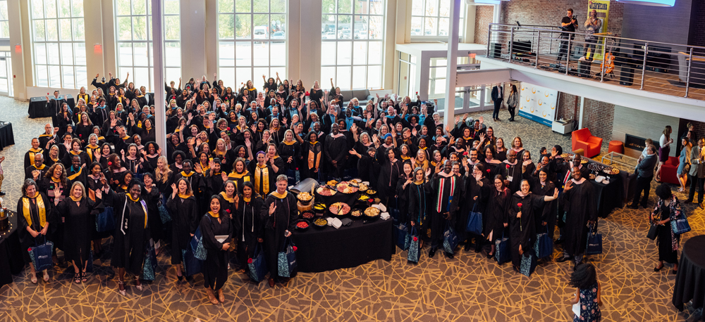 UNE Online: All CGPS Graduates