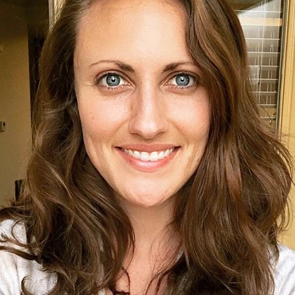 Jessie McGinty