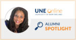 Student Spotlight Janet Quiring Health Informatics program