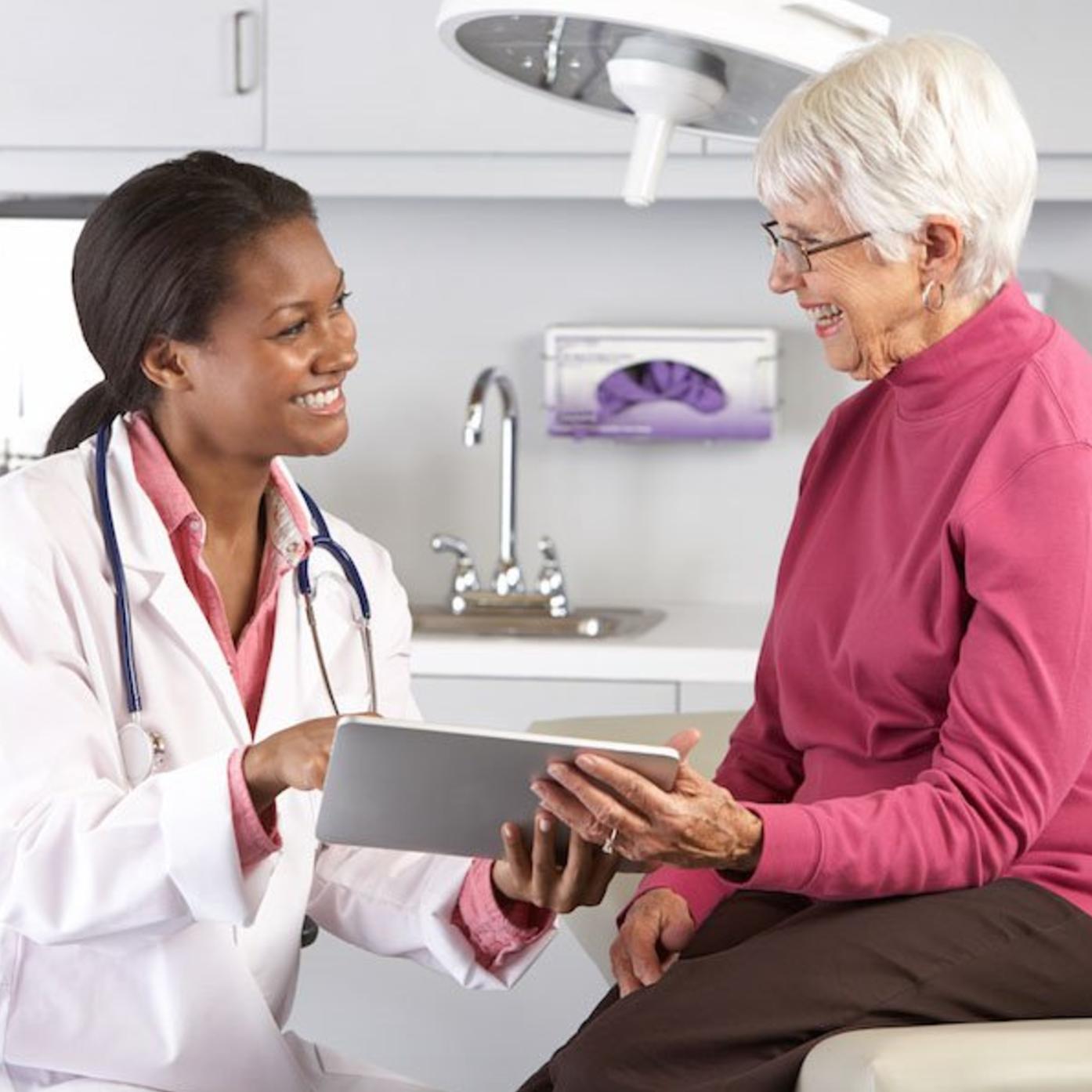 Is Health Informatics a good career choice