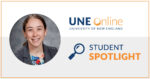 Jessica Brousseau, CAGS AEL Student at UNE Online
