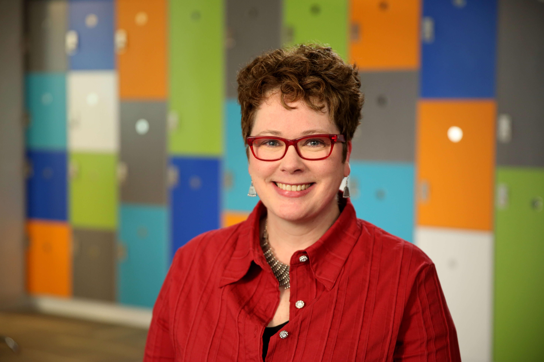 Erin Connor, Ph.D., Graduate Programs in Education Director