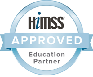 HIMSS Approved