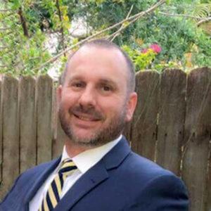 Alumni Spotlight: Jesse Bell, MPH