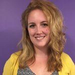 Alexandra Legere, Enrollment Counselor