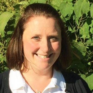 Christine Rogerson, Practicum Coordinator