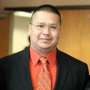 Duane A. Bedell, Health Informatics Instructor