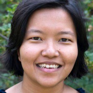 Dr, Nang H. Tin Maung, Public Health Program Manager