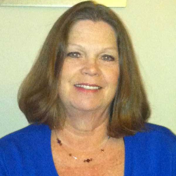 Dr. Vicki Rusbult, Ed.D.