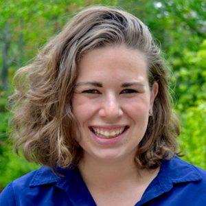 Emily Bartlett, MPH Student