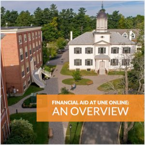 Financial Aid At UNE Online