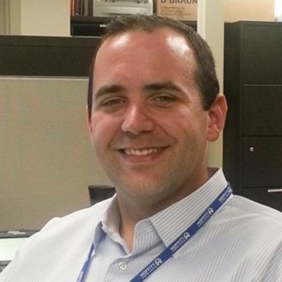Dr. Joseph Walton