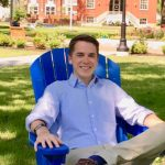 Josh McFarland, Student Support Specialist
