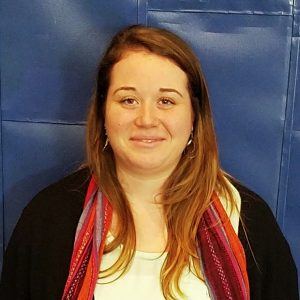 Kat Davis, MSAN Enrollment Counselor