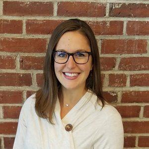 Laura Schulz, MSW Student Support Specialist