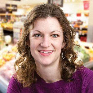 Melanie Berdyck