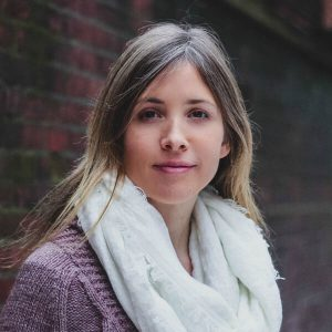 Micaela Karlsen, Applied Nutrition Faculty