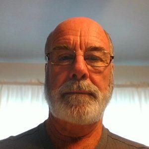 Selfie of Mike Wilber, Ed.D.