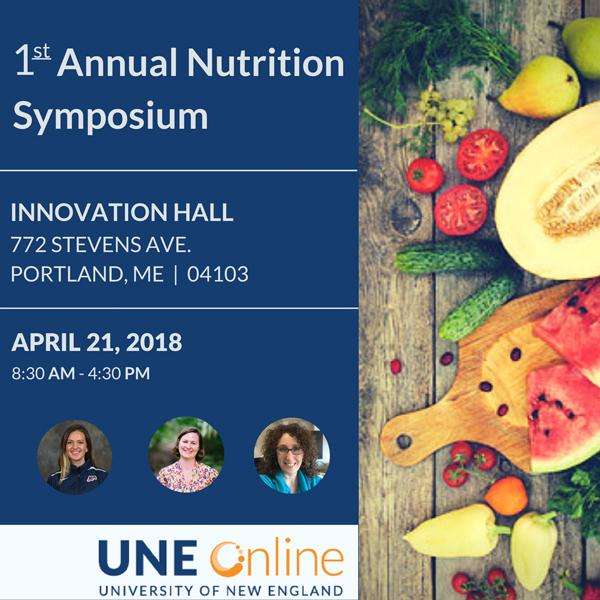 2018 Nutrition Symposium