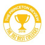 The Princeton Review: The 382 Best Colleges