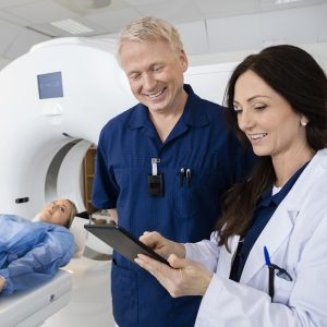Health Informatics Practicum Experience