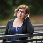 Faculty Spotlight: Susan Osofsky, MSW, LCSW