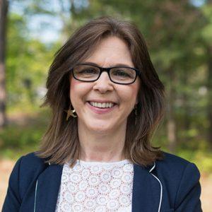 Wanda Anderson, MSW Professor