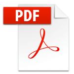 Acrobat PDF Icon