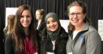 UNE GPPH alumni and student presenters at MPHA 2018