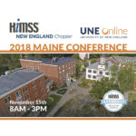 2018 New England HIMSS Conference