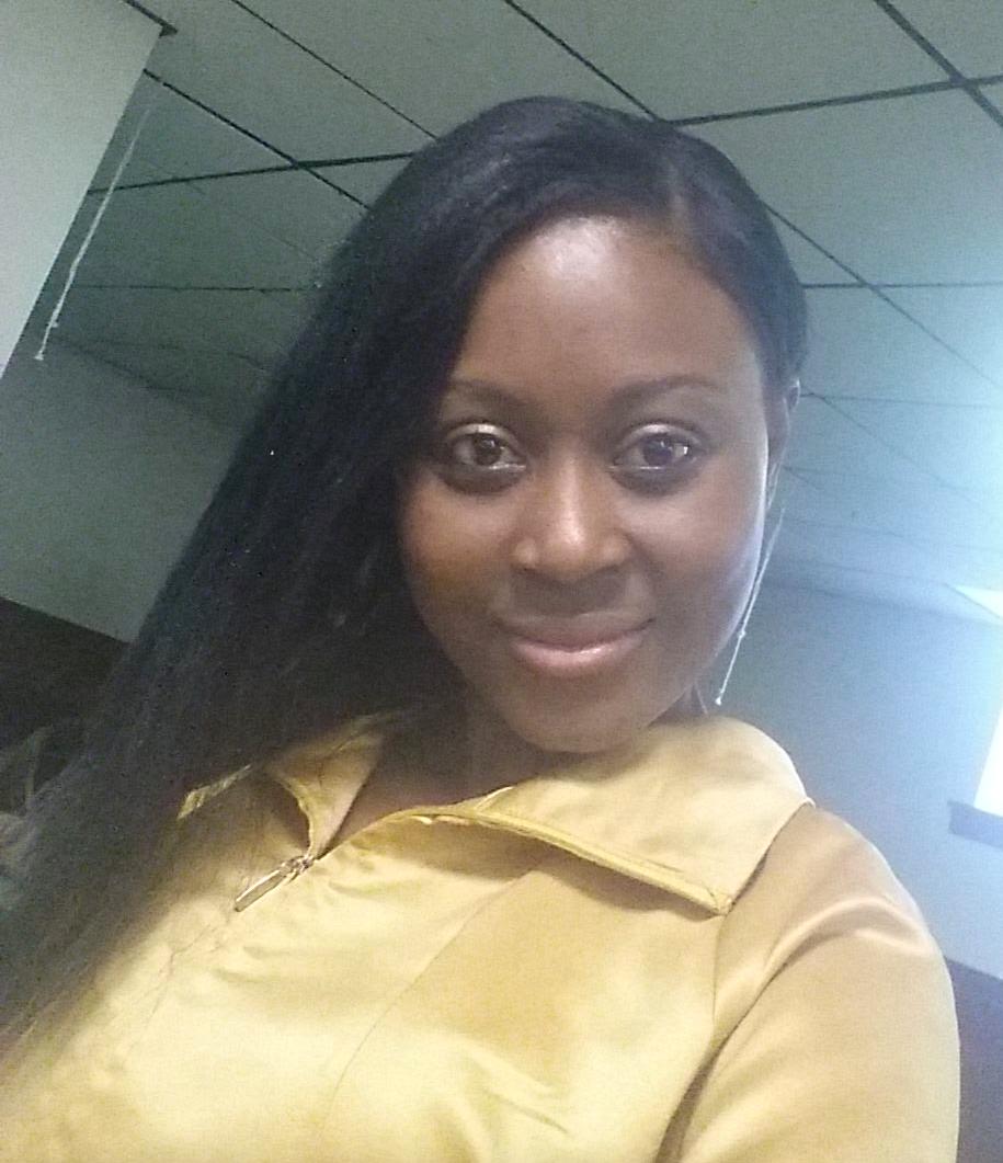 Tamar Tomlinson, APHA-SA Secretary