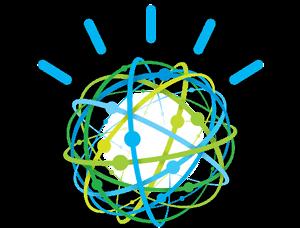 IBM Watson analytics logo