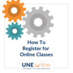 How to Register for Online Classes
