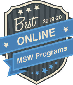 Best Online MSW Programs