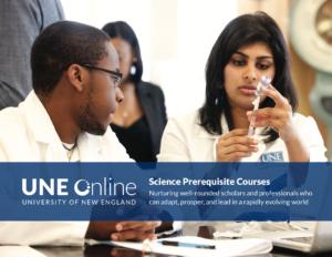 Organic Chemistry II, online organic chemistry course | UNE Online