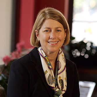 Bonnie Blake, Alumna, online Ed.D. program