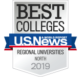 US News Best Colleges Regional Universities North