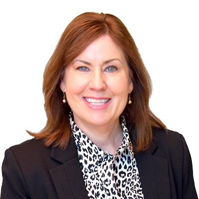 Heidi Wilkes, Associate Dean, Academic Operations