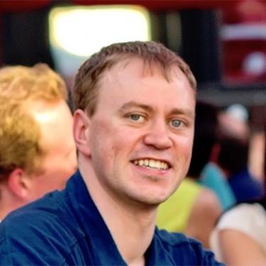 Scott McGrath