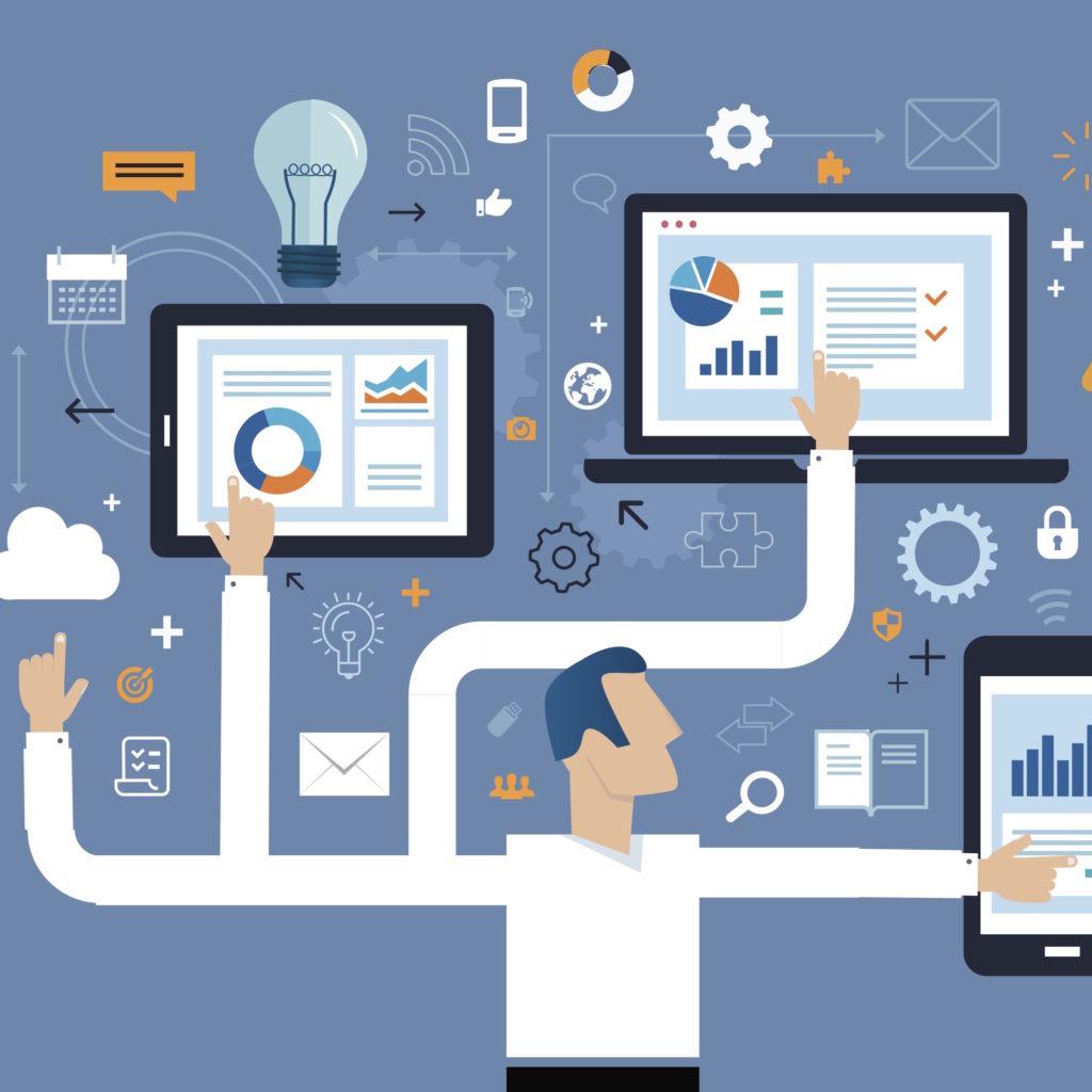 health informatics job description analysis