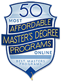 50 Most Affordable Online Graduate Schools for Master's Degrees