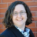 Elizabeth Benz, Senior Student Support Specialist