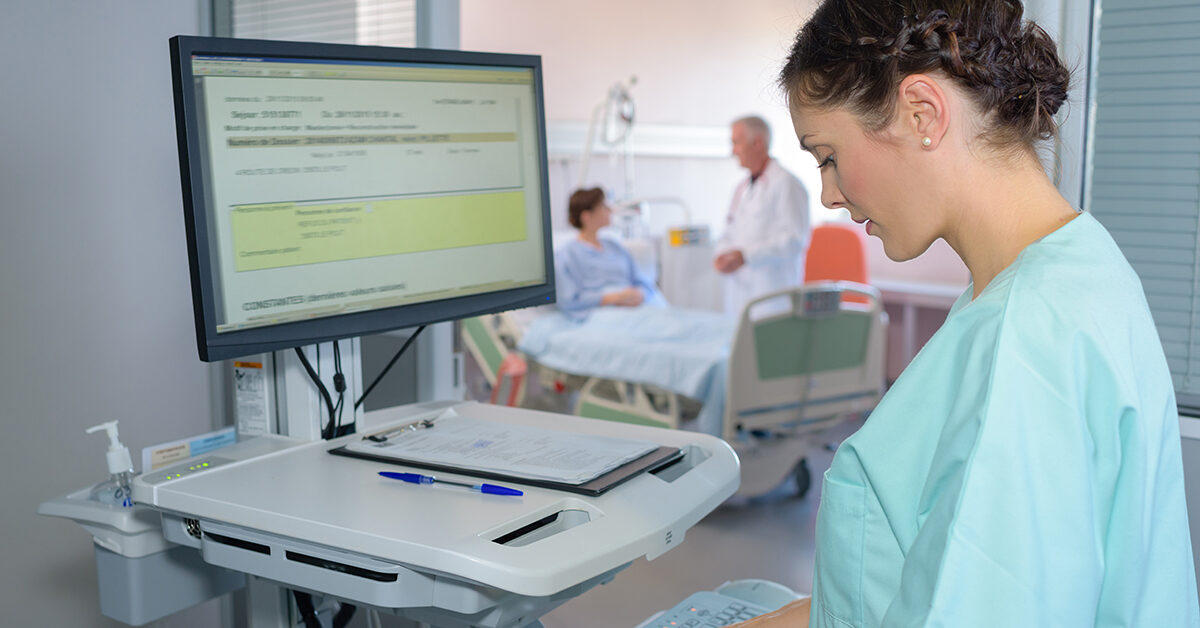Health Information Technology Benefits