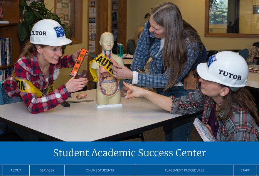 Student Academic Success Center