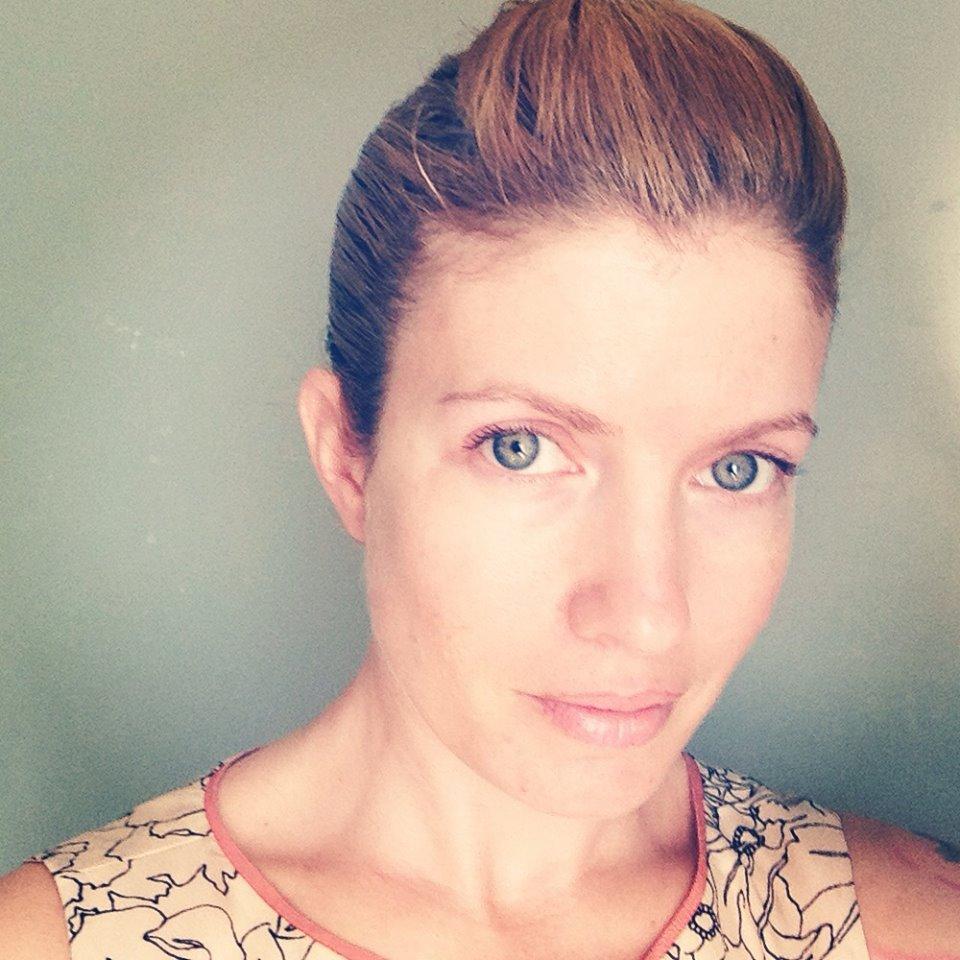 Erin Nadeau