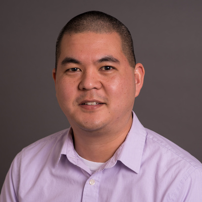 Toho Soma is earning his master's in health informatics